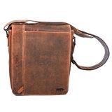 SHELTERED AND SECURED shoulderbag_