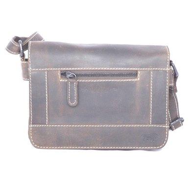 ARRANGE YOUR ITEMS shoulderbag