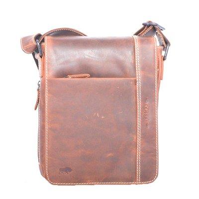 HIS OR HER shoulderbag