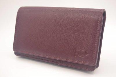 349ed9fb328 Leren dames portemonnees kopen, ruime collectie lederen dames ...