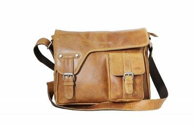 a5d9b08b545 Leren messenger bags kopen, hippe en trendy lederen messenger bags ...