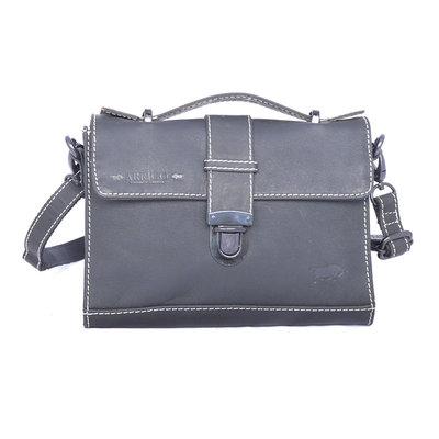 CLICK AND CLOSE handbag