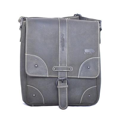 BUCKLE UP shoulderbag
